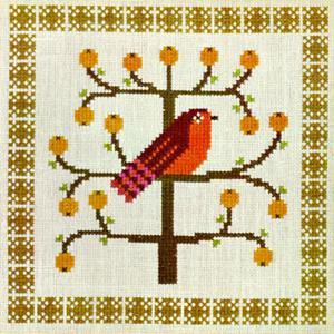 〔Fremme〕 刺繍キット 17-3581_09