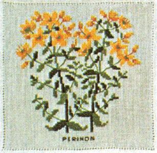 〔Fremme〕 刺繍キット 17-4663