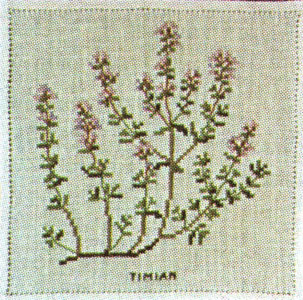 〔Fremme〕 刺繍キット 17-4666