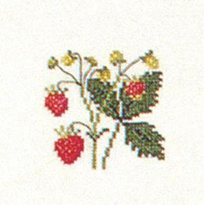 〔Fremme〕 刺繍キット 17-6733 【即日発送可】