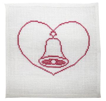 〔Fremme〕 刺繍キット 17-7003