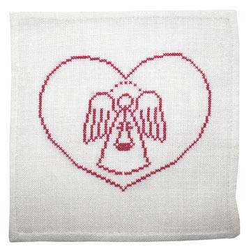 〔Fremme〕 刺繍キット 17-7005