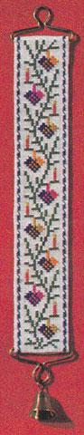 〔Fremme〕 刺繍キット 18-3085 【即日発送可】