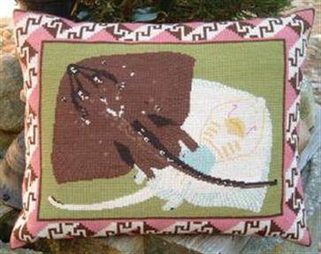 〔Fremme〕 刺繍キット 20-0517