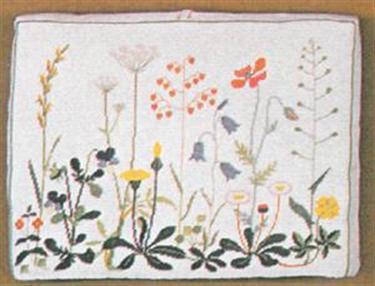 〔Fremme〕 刺繍キット 26-1662