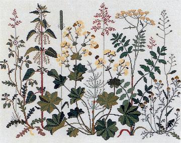 〔Fremme〕 刺繍キット 30-1873【即日発送可】