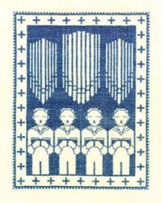 〔Fremme〕 刺繍キット 30-2790