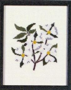 〔Fremme〕 刺繍キット 30-2970_14