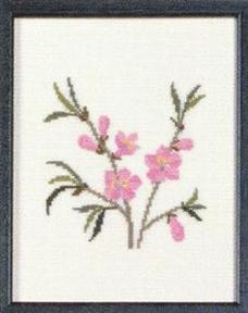 〔Fremme〕 刺繍キット 30-2970_32
