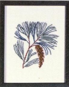 〔Fremme〕 刺繍キット 30-2970_34