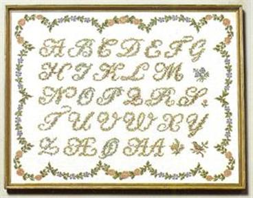 〔Fremme〕 刺繍キット 30-3219 【即日発送可】