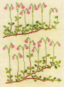 〔Fremme〕 刺繍キット 30-4317V