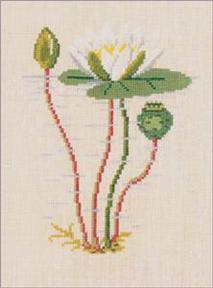 〔Fremme〕 刺繍キット 30-4317D