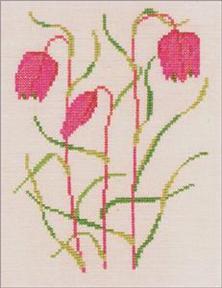 〔Fremme〕 刺繍キット 30-4317G