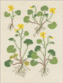 〔Fremme〕 刺繍キット 30-4317M
