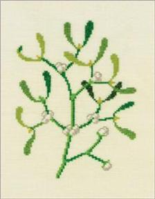 〔Fremme〕 刺繍キット 30-4317X