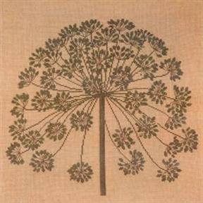 〔Fremme〕 刺繍キット 30-4592_05 <8月のおすすめキット>