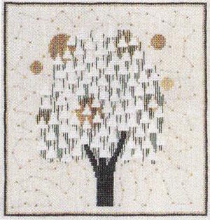 〔Fremme〕 刺繍キット 30-4878