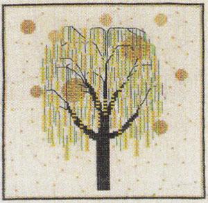 〔Fremme〕 刺繍キット 30-4879