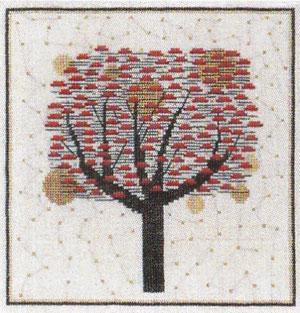 〔Fremme〕 刺繍キット 30-4880