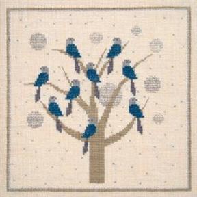 〔Fremme〕 刺繍キット 30-5098