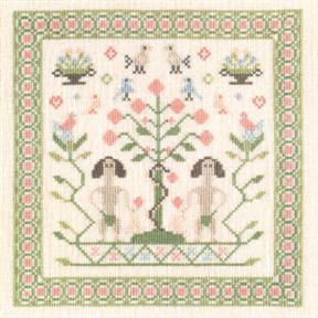 〔Fremme〕 刺繍キット 30-5189