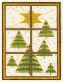 〔Fremme〕 刺繍キット 30-5217
