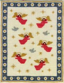〔Fremme〕 刺繍キット 30-5361