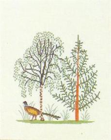 〔Fremme〕 刺繍キット 30-5421
