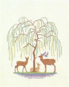 〔Fremme〕 刺繍キット 30-5422