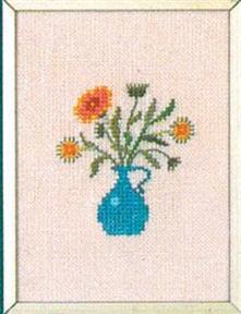 〔Fremme〕 刺繍キット 30-5478