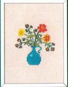 〔Fremme〕 刺繍キット 30-5479