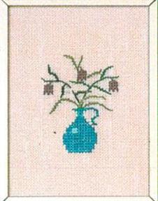 〔Fremme〕 刺繍キット 30-5480
