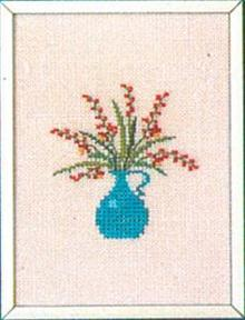 〔Fremme〕 刺繍キット 30-5482