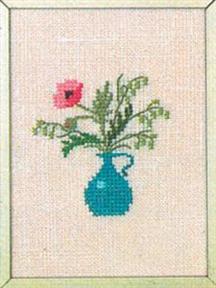 〔Fremme〕 刺繍キット 30-5484