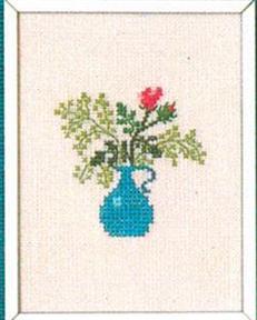 〔Fremme〕 刺繍キット 30-5485