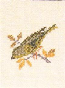 〔Fremme〕 刺繍キット 30-5561
