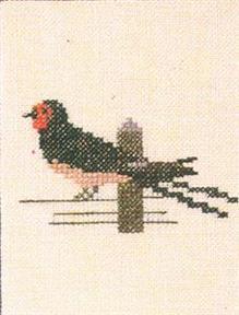 〔Fremme〕 刺繍キット 30-5563