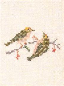 〔Fremme〕 刺繍キット 30-5566