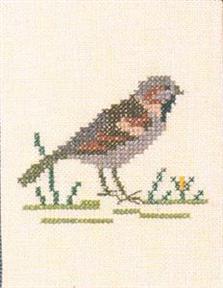 〔Fremme〕 刺繍キット 30-5567