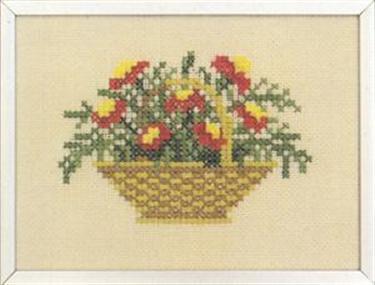 〔Fremme〕 刺繍キット 30-5596