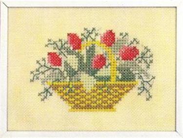 〔Fremme〕 刺繍キット 30-5598