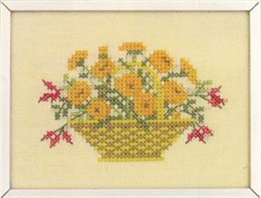 〔Fremme〕 刺繍キット 30-5599
