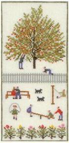 〔Fremme〕 刺繍キット 30-5671