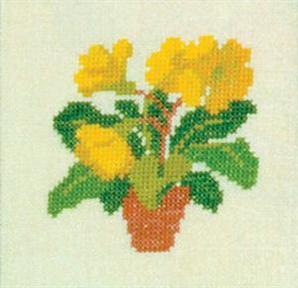 〔Fremme〕 刺繍キット 30-5727 【即日発送可】