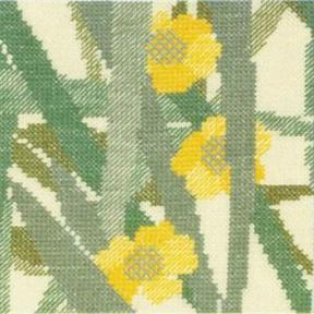 〔Fremme〕 刺繍キット 30-5797