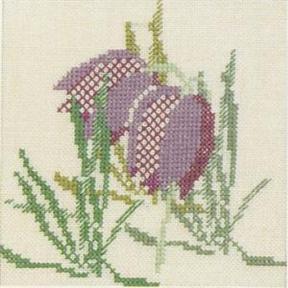 〔Fremme〕 刺繍キット 30-5799
