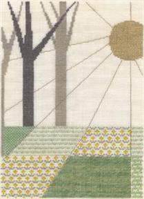 〔Fremme〕 刺繍キット 30-5828