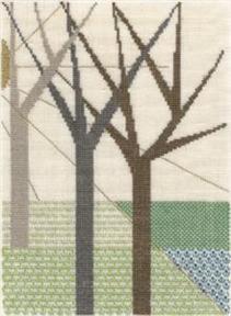 〔Fremme〕 刺繍キット 30-5829