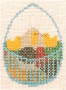 〔Fremme〕 刺繍キット 30-5894
